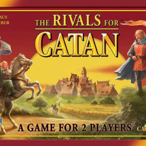 Buy The Rivals For Catan NZ