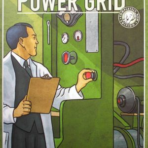 Buy Power Grid NZ