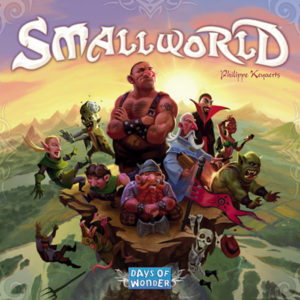Buy Small World the board game online in NZ