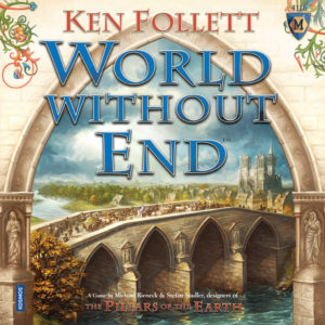 Buy World Without End NZ