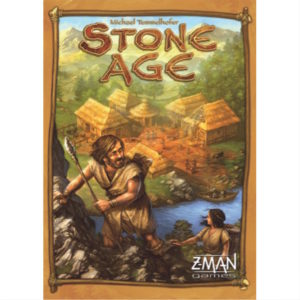Buy Stone Age the board game online in NZ