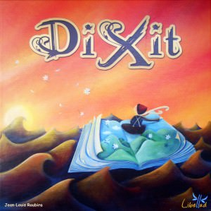 Buy Dixit the card game online in NZ