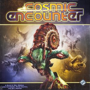 Buy Cosmic Encounter NZ