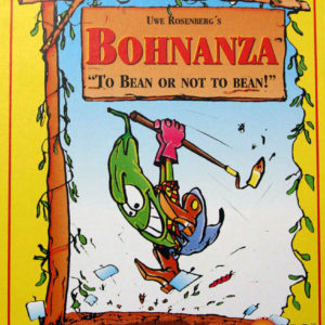 Buy Bohnanza NZ