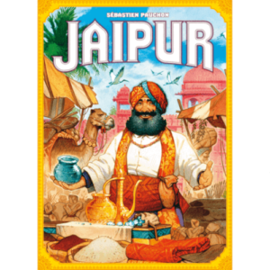 Buy Jaipur (Second Edition) the card game online in NZ
