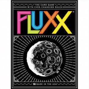 Buy Fluxx the card game online in NZ