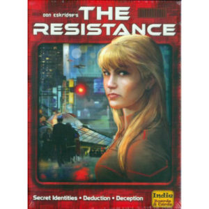 Buy The Resistance the game online in NZ