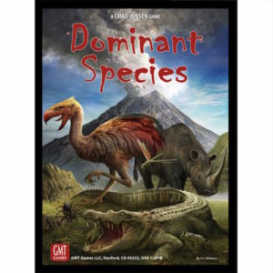 Buy Dominant Species the board game online in NZ