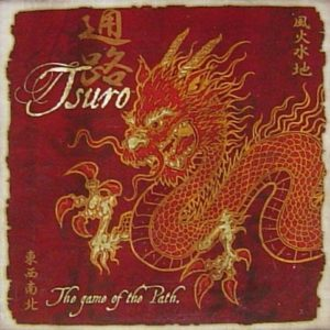 Buy Tsuro NZ