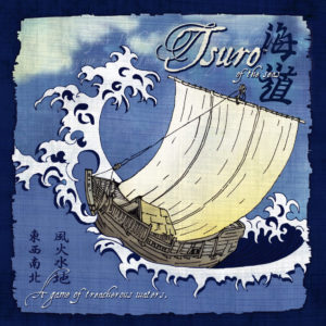 Buy Tsuro Of The Seas NZ