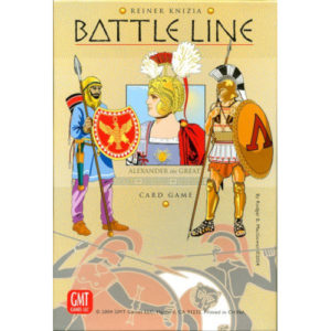 Buy Battle Line the card game online in NZ