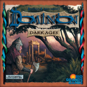 Buy Dominion: Dark Ages (Expansion) the game expansion online in NZ