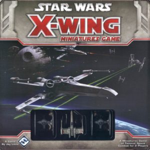 Buy Star Wars X-Wing Miniatures Game NZ