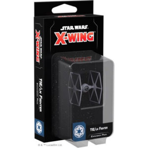 Buy Star Wars: X-Wing (Second Edition) - TIE/LN Fighter Expansion Pack the game expansion online in NZ