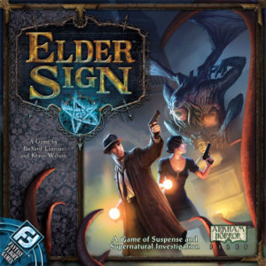 Buy Elder Sign the game online in NZ