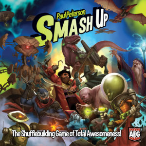 Buy Smash Up NZ
