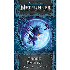 Buy Android Netrunner Trace Amount NZ