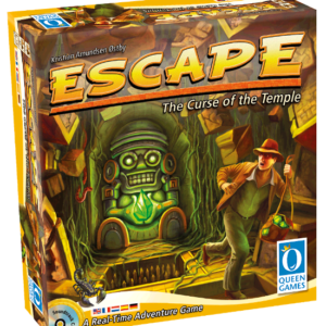 Buy Escape The Curse Of The Temple NZ