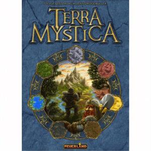 Buy Terra Mystica the board game online in NZ