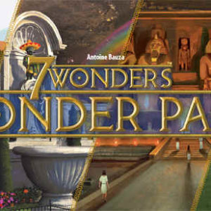 Buy 7 Wonders Wonder Pack NZ