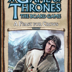 Buy A Game of Thrones: The Board Game (2nd Edition) - A Feast for Crows Expansion the game expansion online in NZ