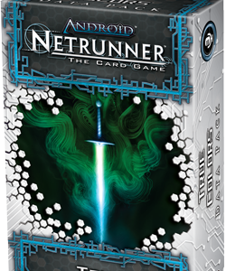 Buy Android Netrunner Second Thoughts NZ
