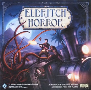 Buy Eldritch Horror NZ