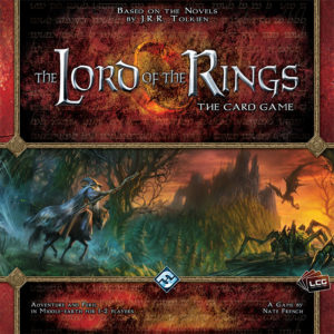 Buy The Lord Of The Rings: The Card Game the card game online in NZ