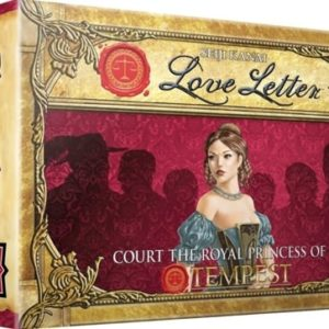 Buy Love Letter Boxed Edition NZ