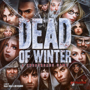 Buy Dead Of Winter A Crossroads Game NZ
