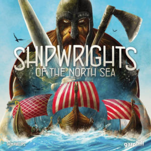 Buy Shipwrights of the North Sea the board game online in NZ