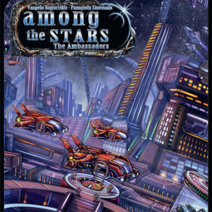 Buy Among the Stars: The Ambassadors the game expansion online in NZ