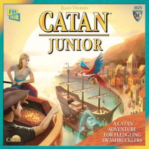 Buy Catan: Junior the board game online in NZ