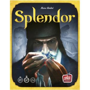 Buy Splendor the card game online in NZ
