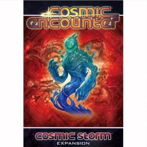 Buy Cosmic Encounter: Cosmic Storm the game expansion online in NZ