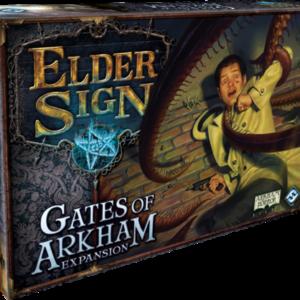 Buy Elder Sign: Gates of Arkham the game expansion online in NZ