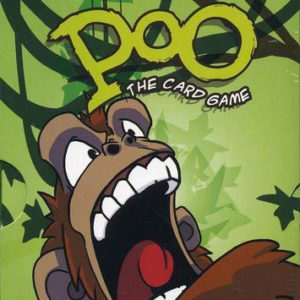 Buy Poo: The Card Game the card game online in NZ