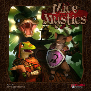 Buy Mice And Mystics: Downwood Tales Expansion Set the game expansion online in NZ