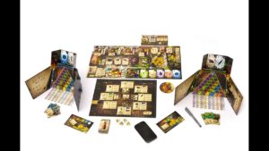 Buy Alchemists the board game online in NZ