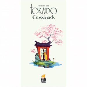 Buy Tokaido: Crossroads the game expansion online in NZ