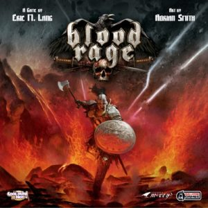Buy Blood Rage the board game online in NZ