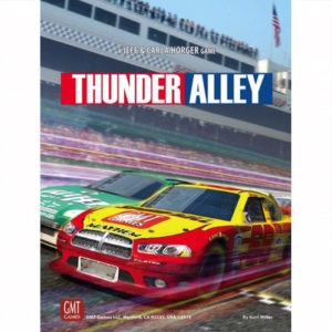 Buy Thunder Alley the card game online in NZ