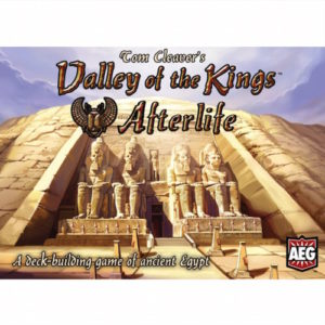 Buy Valley of the Kings: Afterlife the card game online in NZ