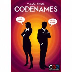 Buy Codenames the game online in NZ