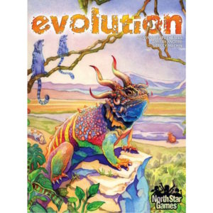 Buy Evolution the card game online in NZ