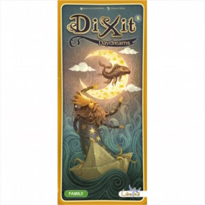 Buy Dixit: Daydreams the game expansion online in NZ