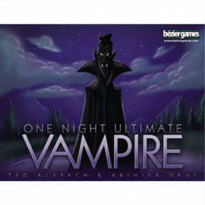 Buy One Night Ultimate Vampire the game online in NZ