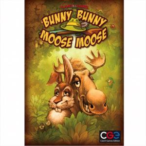 Buy Bunny Bunny Moose Moose the game online in NZ