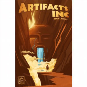 Buy Artifacts, Inc. the board game online in NZ