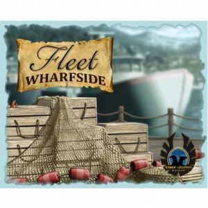 Buy Fleet Wharfside the card game online in NZ